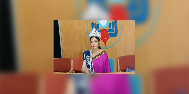 Sonia Swarnkar