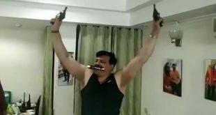 Kunwar Pranav Singh Champion