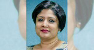 Bipasha Chakrabarti