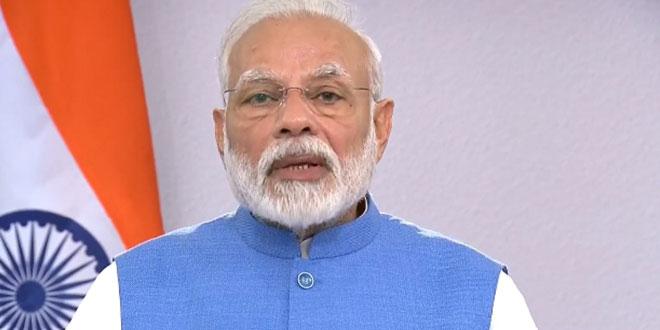 Photo of मंगलवार देश को संबोधित करेंगे प्रधानमंत्री नरेंद्र मोदी
