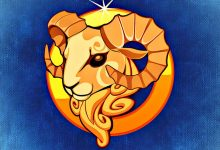 Horoscope Aries