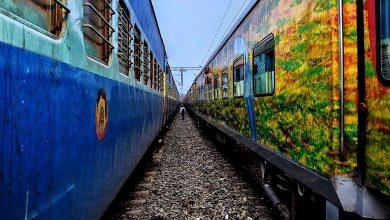 Photo of रेलवे की 15 अप्रैल से सेवा शुरू करने की कोई योजना नहीं