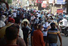 Photo of लॉकडाउन के दौरान धनी ने जरूरत से ज्यादा ग्रोसरी खरीदा