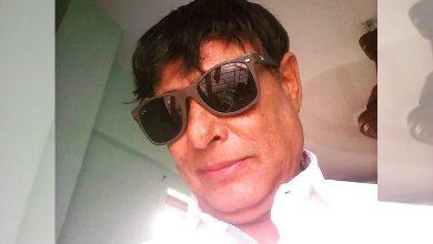Photo of 80 और 90 दशक के मशहूर गीतकार अनवर सागर की निधन