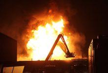 Photo of टैंकर में विस्फोट, 18 की मौत, 160 से अधिक घायल