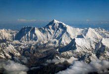Photo of एवरेस्ट की ऊंचाई बढ़ी