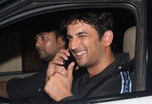 Photo of सुाशांत की खबर सुनकर टूट पड़े पिता